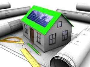 Combien d'énergie des panneaux solaires à la maison?