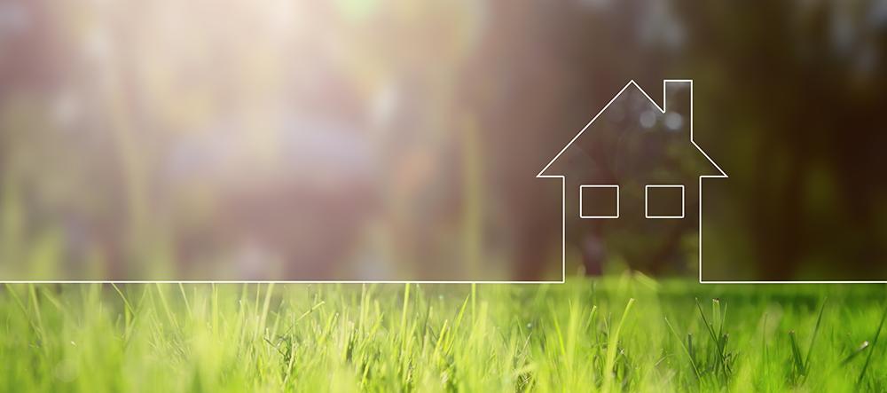 Comment avoir une maison positive?