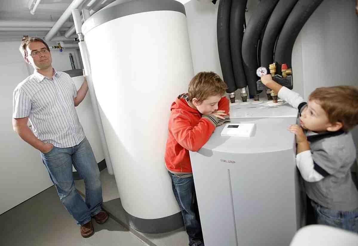 Comment calculer la consommation électrique d'une pompe à chaleur ?