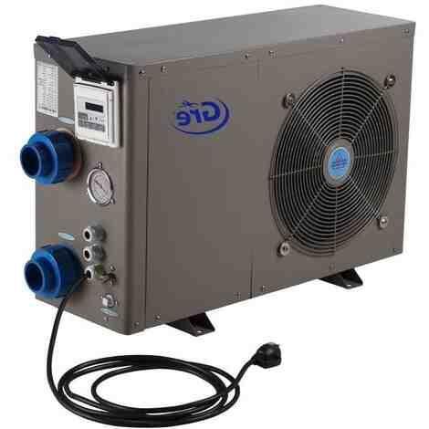 Comment calculer la puissance d'une pompe à chaleur ?