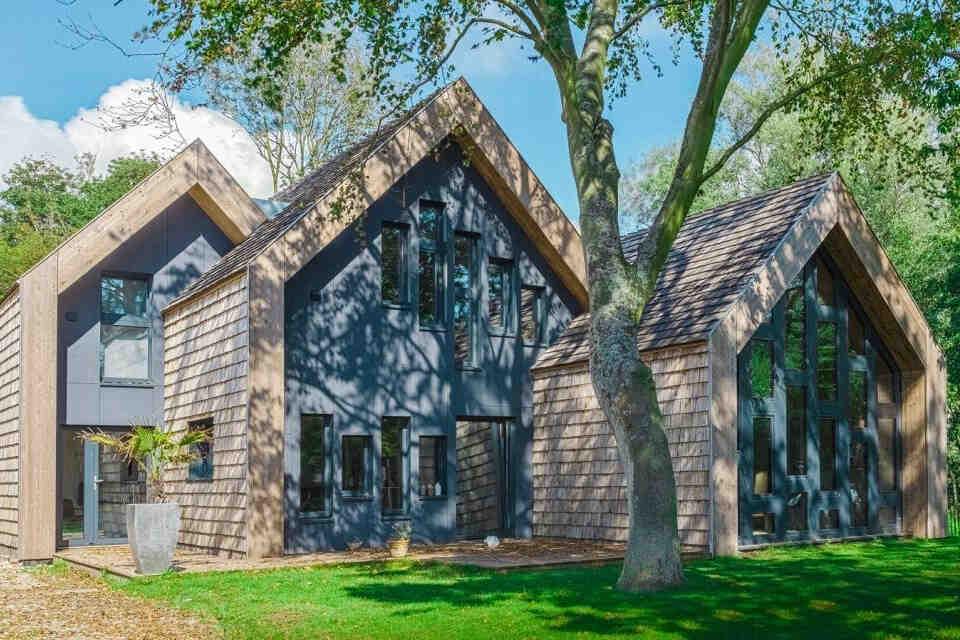Comment calculer le coût d'une nouvelle maison?