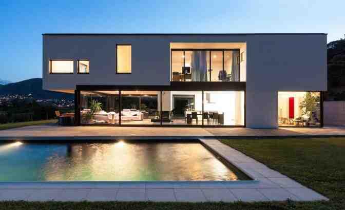 Comment chauffer une maison passive?