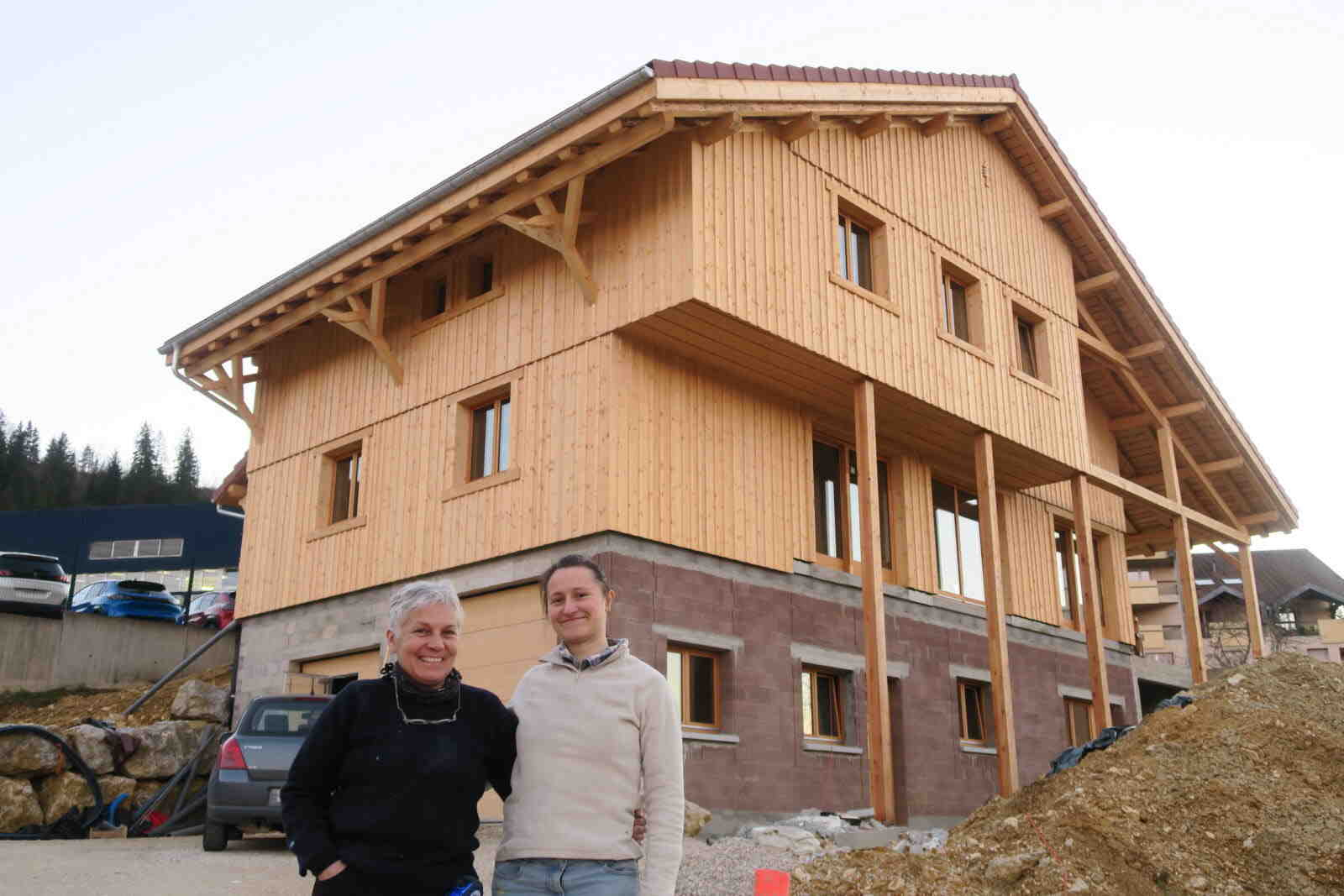 Comment choisir sa maison en bois?