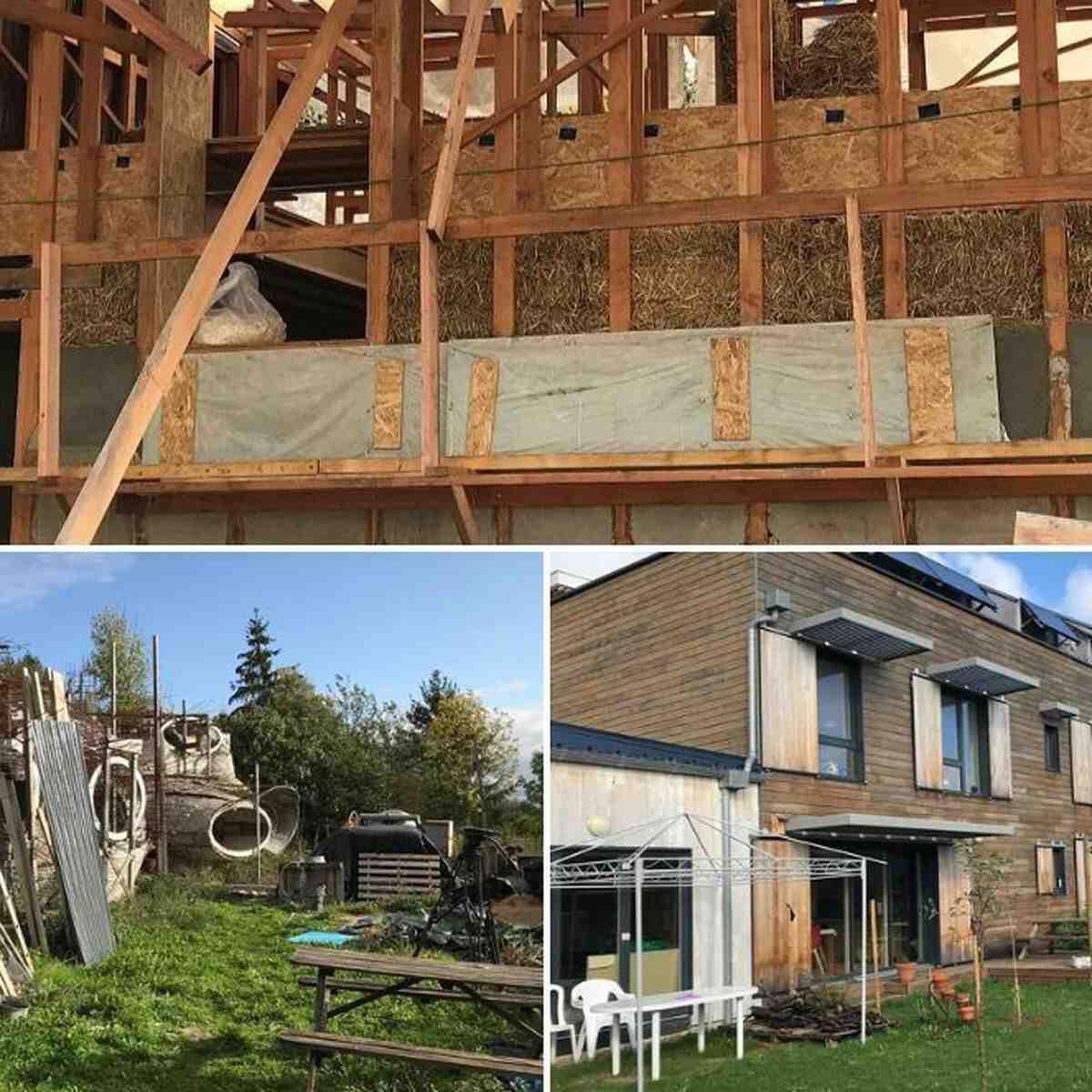 Comment construire une maison à moindre coût?