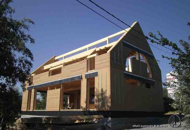 Comment construire une maison écologique?