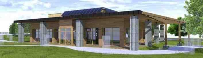 Comment fonctionne une maison bioclimatique?