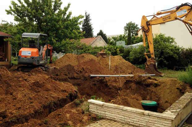 Comment imperméabiliser un puits?