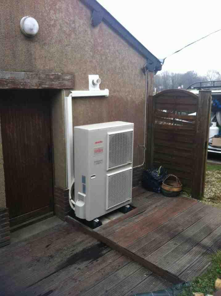 Comment installer la climatisation dans un appartement ?