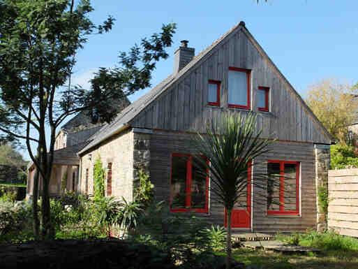Comment isoler une maison en pierre?