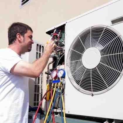 Comment nettoyer Evaporateur pompe à chaleur ?