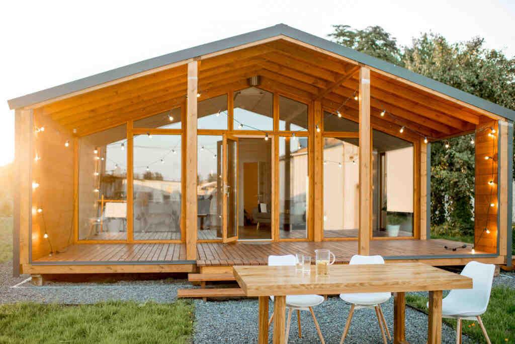 Comment orienter une maison bioclimatique?