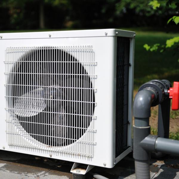 Comment régler la température d'une pompe à chaleur ?