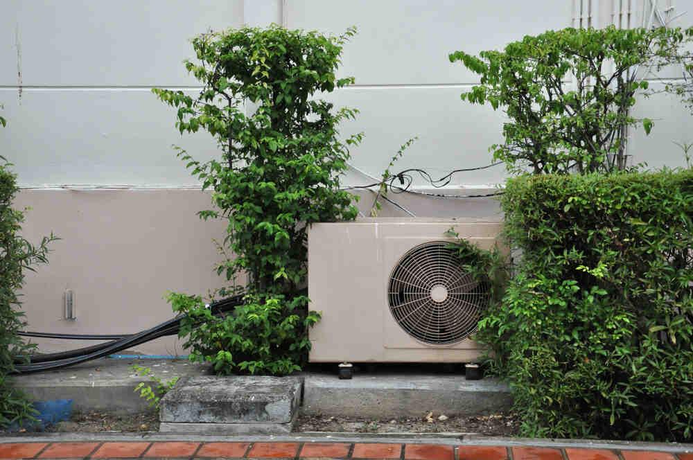 Comment régler température Pompe à chaleur piscine ?