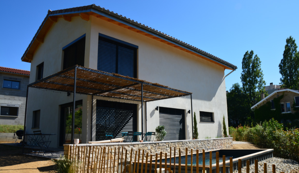 Comment rendre la maison plus verte?