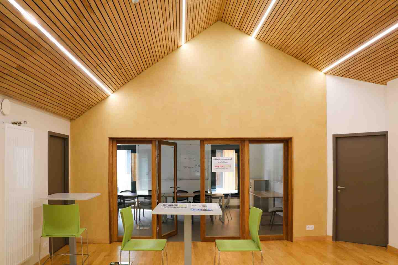 Comment rendre une maison plus écologique?