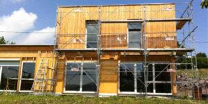 Écoconstruction C'est quoi la maison écologique ?