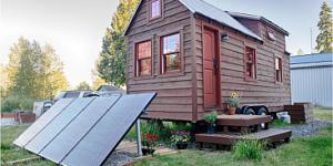 Écoconstruction Comment alimenter une maison avec des panneaux solaires ?