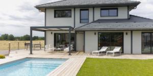 Écoconstruction Comment calculer le prix d'une maison neuve au m2 ?