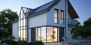 Écoconstruction Comment construire une maison à énergie positive ?