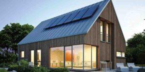 Écoconstruction Comment construire une maison economique ?