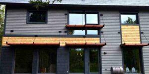 Écoconstruction Comment faire l'implantation d'une maison ?