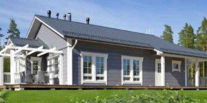 Écoconstruction Comment implanter une maison sur un terrain en pente ?