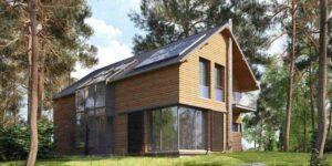 Écoconstruction Comment réaliser une maison passive ?