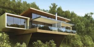 Écoconstruction Comment rendre une maison autonome en électricité ?