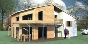 Écoconstruction Comment rendre une maison plus écologique ?
