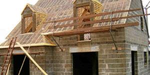 Écoconstruction Comment se passe le paiement pour la construction d'une maison ?