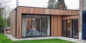 Écoconstruction Quel bardage pour ma maison ?
