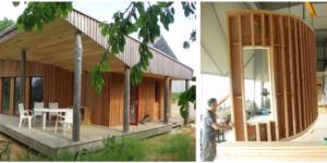 Écoconstruction Quel budget pour une maison de 90m2 ?