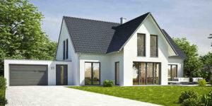 Écoconstruction Quel est le prix moyen d'une maison en France ?