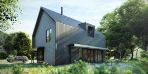 Écoconstruction Quel frais à prévoir pour l'achat d'une maison neuve ?