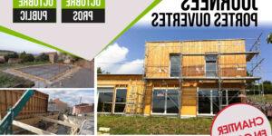 Écoconstruction Quel matériaux pour mur extérieur ?