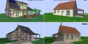 Écoconstruction Quel prix au m2 pour construire une maison ?