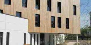 Écoconstruction Quelle est la particularité d'un bâtiment à énergie positive ?