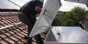 Écoconstruction Quelle puissance panneau solaire pour une maison ?