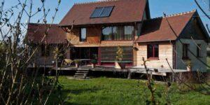 Écoconstruction Quelles sont les étapes pour construire une maison ?