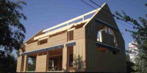 Écoconstruction Quels sont les avantages d'une maison à energie positive ?