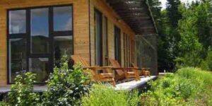 Écoconstruction Quels sont les matériaux pour construire une maison écologique ?