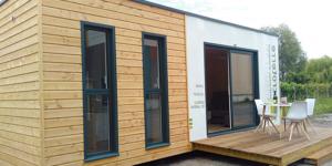 Écoconstruction Quels sont les matériaux utilisés pour construire une maison ?