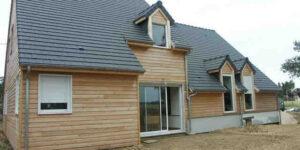 Écoconstruction Quels sont les matériels utilisés dans la construction d'une maison ?