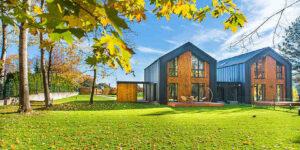 Écoconstruction Qu'est-ce que la maison à énergie positive ?