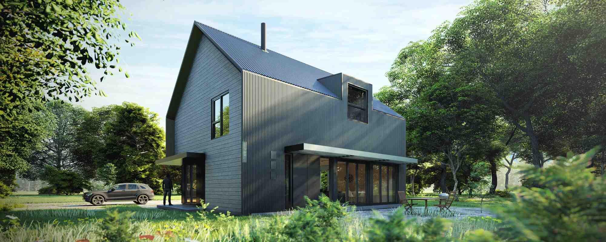 Est-il nécessaire d'avoir un système de chauffage dans une maison bioclimatique?