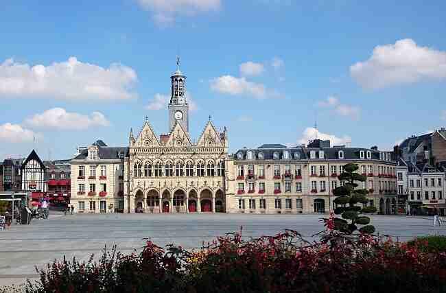 Où habiter près de Paris?