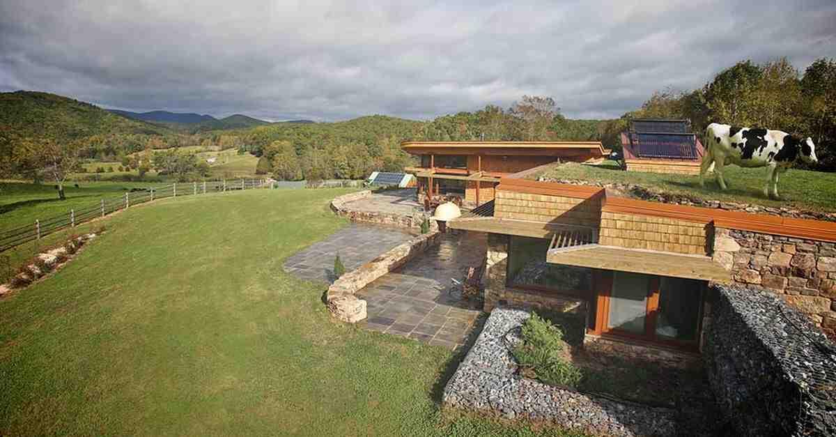 Pourquoi construire une maison écologique?