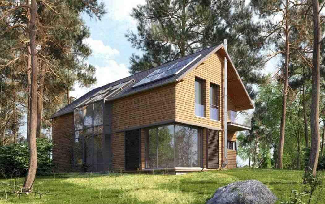 Quel budget pour une maison de 150m2?