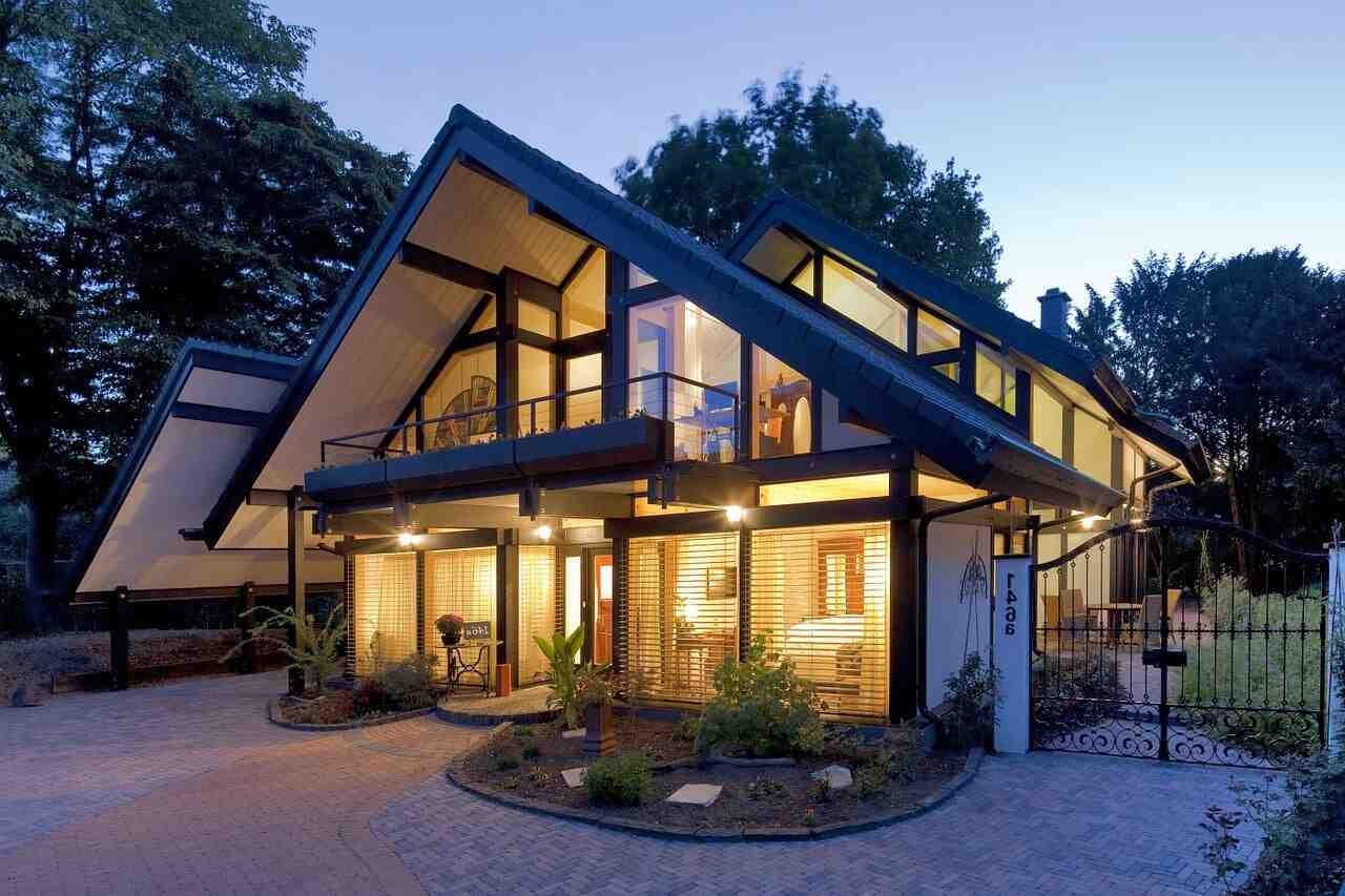 Quel constructeur pour une maison en bois?