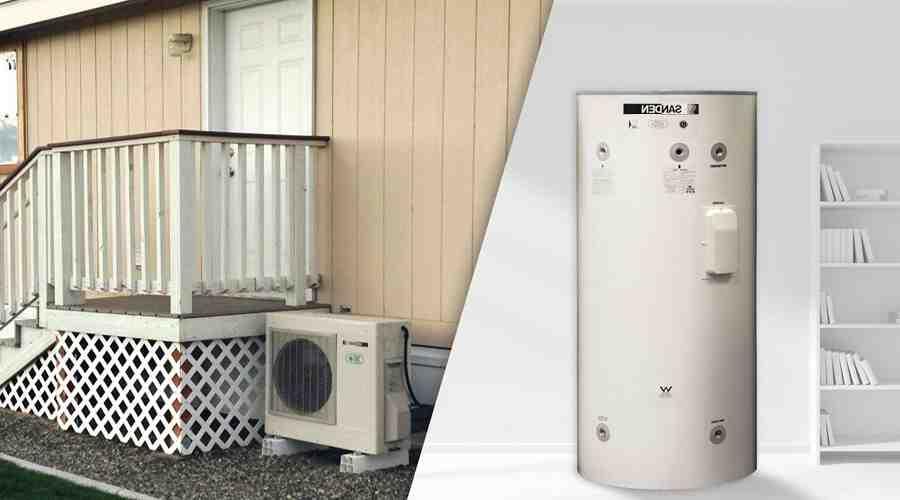 Quel entretien pour une pompe à chaleur air eau ?